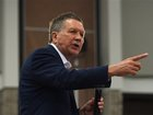 Kasich tells critics to 'chill out'