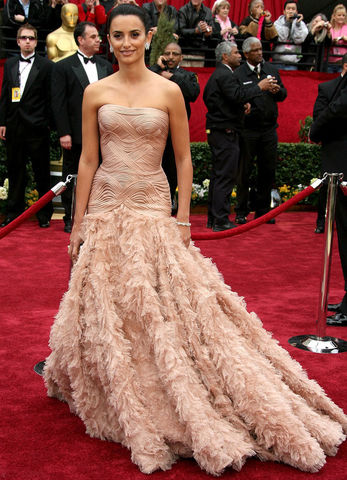 Best and worst Oscar dresses of the past 10 years - Gallery