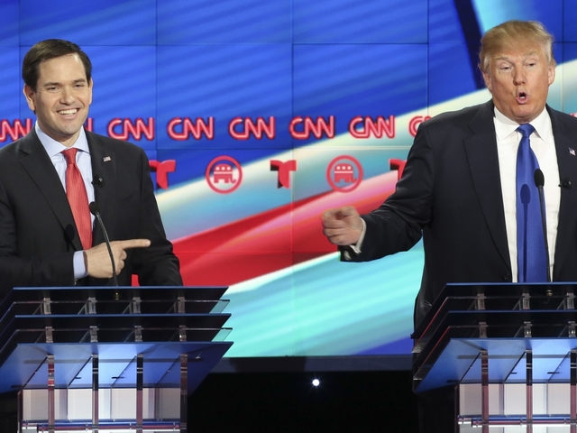 US Elections: Donald Trump can not beat Hillary Clinton, says Nikki Haley