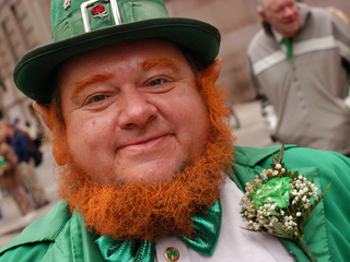 Quiz: Test your St. Patrick's Day knowledge