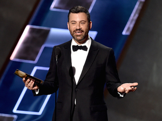 Busted! Kimmel catches people lying about voting