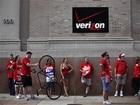 Verizon reaches deal in principle with union