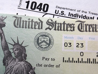 The fastest ways to get tax refund check