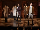 'Hamilton' coming to Playhouse Square