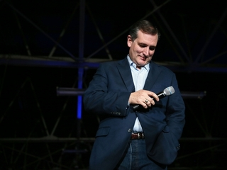 Ted Cruz suspends campaign for president