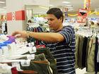 Aeropostale closes 113 US stores