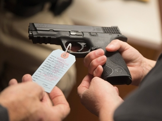 How your abuser can legally buy guns