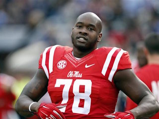 Ole Miss coach 'shocked' by Tunsil comments