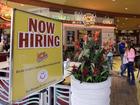Employers add 160K jobs in April