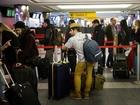 Long TSA wait lines outrage travelers