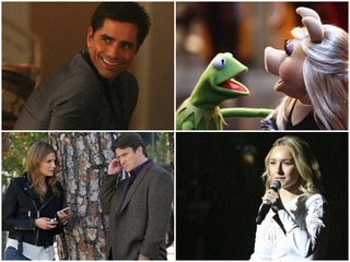 Photos: TV shows canceled before 2016-17 season