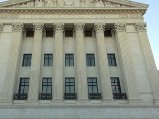 Supreme Court dismisses redistricting attempt