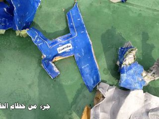 Why did EgyptAir Flight 804 crash?