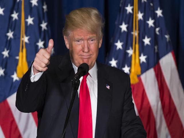 Energy speech leaves North Dakotans 'drunk on Trump'
