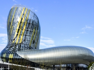 Wine theme park to open in France