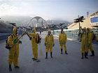 World Health Organization: Olympics are safe