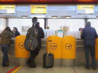 Airlines cancel flights to Venezuela