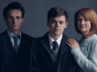 Cast photos released for new 'Harry Potter' play