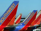 Southwest Airlines power outage delays flights