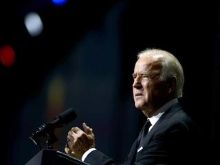 Joe Biden visiting Cleveland next week