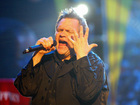 Rock singer Meat Loaf collapses on stage