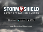 Storm Shield keeps families ahead of bad weather