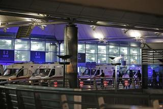 GALLERY: Explosions rip through Istanbul airport