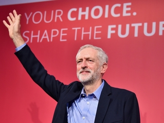 UK Labour leader on the hot seat after Brexit