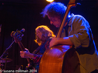 Renowned bass player dies at 64
