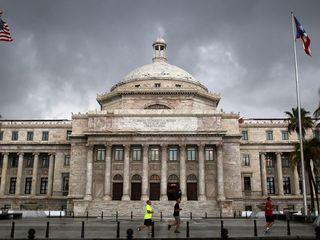 Senate passes Puerto Rico debt relief