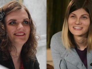 2 transgender women win political primaries