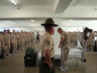 Marine recruit's death spurs vital investigation