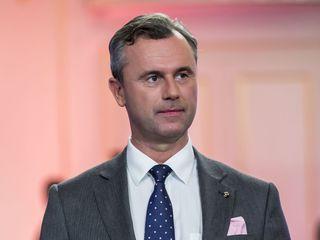 Austria calls do-over in presidential election