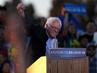 Party platform is full of Sanders' ideas