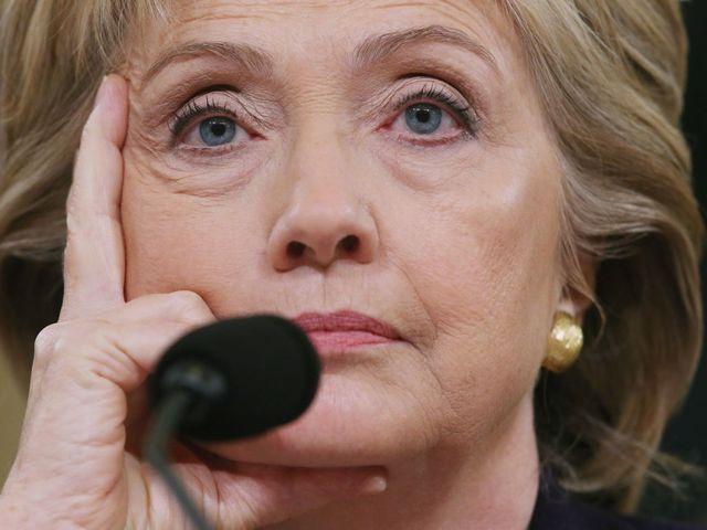 State Department reopens Clinton emails probe — APNewsBreak