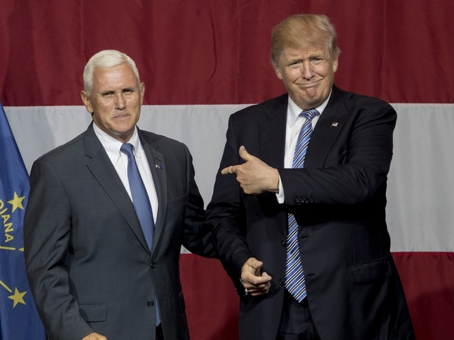 Pence: When Trump Is Elected President The Change Will Be Huge