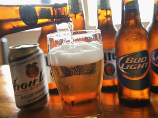 Anheuser-Busch InBev sends SABMiller new offer