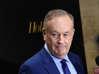 Bill O'Reilly responds to Michelle Obama speech