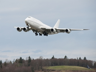 Boeing might stop making the 747 plane