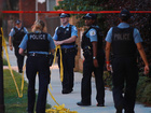 Chicago police-involved shooting investigated