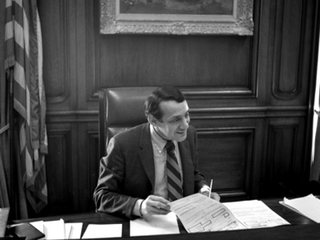 US Navy honors gay rights activist Harvey Milk