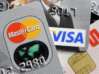 5 times you shouldn't use a credit card