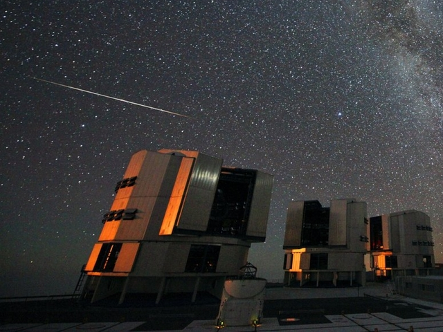 Perseid meteor shower to put on best show in decades