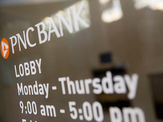 How not to pick a bank