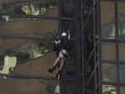 Man climbs Trump Tower in hopes of meeting Trump