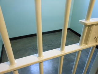 Helping former female inmates adjust to freedom