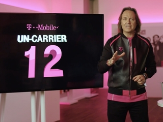 T-Mobile Is Dropping Data Caps