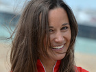 Pippa Middleton's private photos stolen in hack