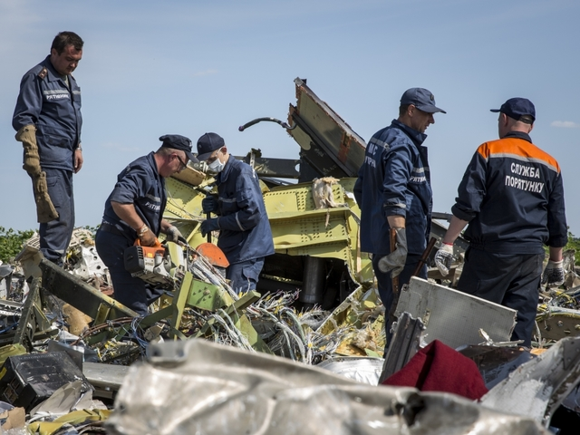 Probe: Malaysian jet downed by missile launcher from Russia - Solid evidence