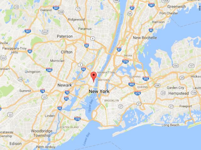 Hoboken New Jersey Commuter Train Crash Involves More